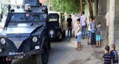 HÜDA-PAR'lı Aileye Katliam Girişimi - kureselajans.com-İslami Haber Medyası