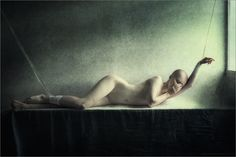 Daria Endresen is a digital artist/photo-manipulator that works out of Oslo, Norway and Paris, France. The time heals not all wounds. There is humans, those bleeds a life long. That is the price, which pay the protection among us. Certainly they are admired, perhaps even loved – nevertheless they bleed – each day – each [...]