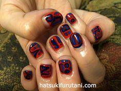 #nailart, #naildesign, #nails, #nail, #beauty, #makeup, #fashion, #art, #nailaddict, #pollish #manicure, #nailpolish, #artist, #hatsukifurutani,#manicurist, #nailtech, #古谷葉月, #ネイルアート, #ジェルネイル, #ネイリスト, #絵画, #油絵, #painting, #oilpainting, #pittura, #contemporaryart, #arte, #artecontemporanea   The work of nail art by hatsuki furutani, a Tokyo based manicurist  http://hatsukifurutani.com/   http://instagram.com/hatsukifurutani#  http://ams-ebisu-place.blogspot.jp…