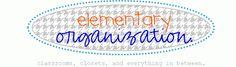 elementary organization