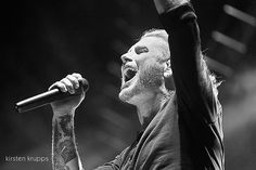 Stone Sour - Corey Taylor - kirstenkrupps.com