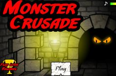 Monster Crusade - Pokonaj Potwory I Zbieraj Złoto