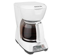Proctor-Silex Programmable 12-Cup Coffee Maker (43671) -- Find out more details by clicking the image : Coffee Maker