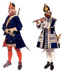 prussian infantry. Pre-Friedrich II era(before 1740 maybe)