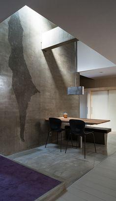 Image 5 of 26 from gallery of Tuneful House / FORM/Kouichi Kimura Architects. Photograph by Yoshihiro Asada