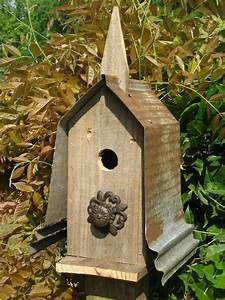 Birdhouse Birdhouses Barnwood Bird House Rustic Bird House