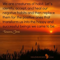 yes... aligning to my highest self.. transform myself into my true being.