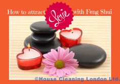 Feng Shui for love  http://cleaning-tips.housecleaning-london.co.uk/attract-love-on-valentines-day-thanks-to-feng-shui/