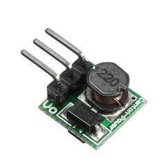Only US$1.83, buy best Mini DC-DC 0.8-3.3V To DC 3.3V Power Step UP Boost Module For Arduino Breadboard sale online store at wholesale price.US/EU warehouse.