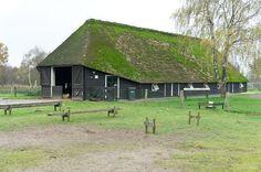 Wierden, Notterveen, schaapskooi