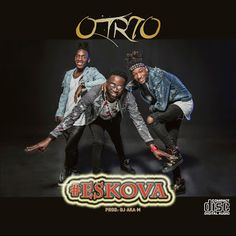 O Trio - Eskova (Afro House) 2017 | Download ~ Alpha Zgoory | Só9dades