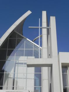 Jubilee Church (Rome, Italy, 2003) / Richard Meier