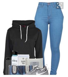 """""""Untitled #18"""" by marisolltello on Polyvore featuring women's clothing, women, female, woman, misses and juniors"""