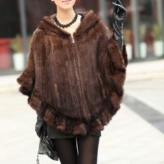 Find More Fur & Faux Fur Information about Genuine Mink Fur Cape/Shawl/Poncho /coat With Hoody hand knitting Women mink fur coat in stock Free shipping to EMS,High Quality coat suit,China fur carpet Suppliers, Cheap coat yellow from Zhejiang Eastern CO.LTD on Aliexpress.com