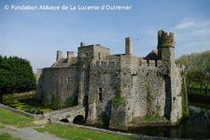 Château fort de Pirou