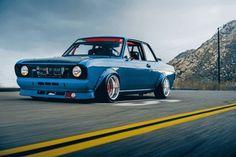 Ford Cortina Turbo Mk3