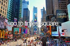 Before I die, I want to ... i been there once, i can't wait to go there again after college
