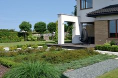 Click to close image, click and drag to move. Use arrow keys for next and previous. Close Image, Garden Modern, How To Plan, Arrow Keys, Landscape, Photos, Scenery, Pictures, Modern Gardens