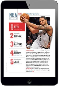 More on www.magpla.net Sports Illustrated Kids Magazine for iPad #MagPlanet #TabletMagazine #DigitalMag