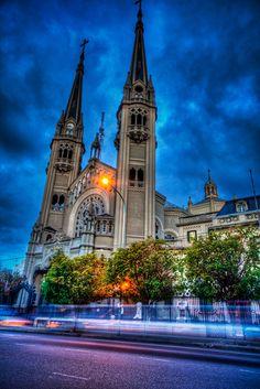 Ciudad de Buenos Aires, barrio de Caballito (Nuestra Señora de Buenos Aires)