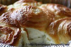 Samoa Food: Panipopo - Sweet coconut buns
