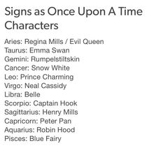 I should be sad that I'm so ridiculously pleased to be sharing a sign with Hook, but I'm not - I'm RIDICULOUSLY PLEASED!!!