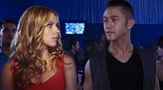 "In the new trailer for Joseph Gordon-Levitt's upcoming directorial debut, ""Don Jon,"" it's the actor as we've never seen him before: A porn-addicted Jersey meathead."