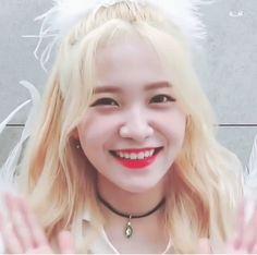 Red Velvet 레드벨벳 : 예리 YeRi