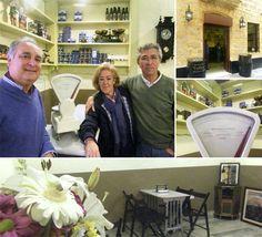 La Taberna La Sorpresa ha reabierto ya en Cádiz transformada en un espacio para tomar vinos de barril acompañados por tapas de chacinas, conservas, quesos y, sobre todo, atún de almadraba que es la especialidad de la casa. La resurrección de las tabernas se extiende ya por toda la provincia. Tiembla Macdonalds que vamos al contrataque. http://www.cosasdecome.es/guia-de-establecimientos/taberna-la-sorpresa/