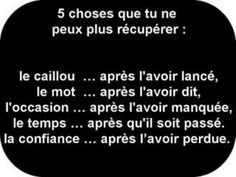 citations proverbes pensees
