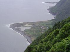 Fajã in São Jorge - Azores.com #Portugal