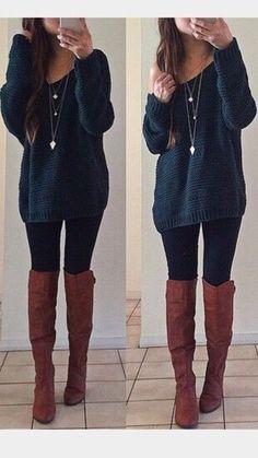 top sweater navy long sleeves