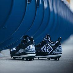 ff6dad8a2c5a Instagram post by adidas Baseball • Dec 18, 2016 at 11:24pm UTC. Jackie  Robinson Day ...