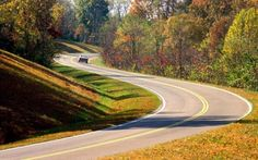 Natchez Trace Parkway   Tennessee Vacation