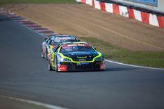 Saison 2015 - Whelen Euro Teamcheck - racing14.de
