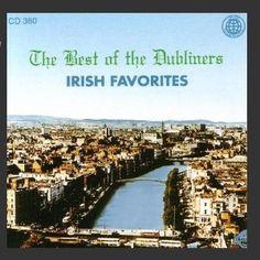 The Best of the Dubliners - Irish Favorites,$12.00