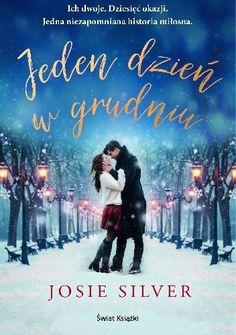 Jeden dzień w grudniu - Josie Silver (4864473) - Lubimyczytać.pl John Green Quotes, Space Between Us, Mitosis, Paper People, Paper Towns, Green Paper, Two People, Great Stories, Bridget Jones
