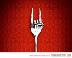 Resultado do Google Imagem para http://static.themetapicture.com/media/funny-metal-fork-hand-rock-and-roll.jpg