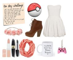 """""""Day 1~ One Quote That Describes Me"""" by eben8910 on Polyvore featuring art"""