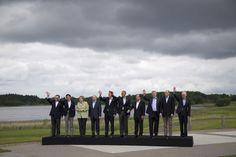 Senza cravatta #G8