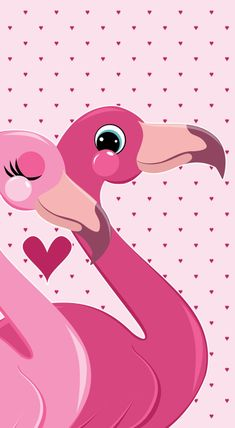 Fruit Wallpaper Strawberries 17 New Ideas - ❀ Fruit - Fruit Pink Flamingo Wallpaper, Wallpaper Iphone Neon, Flamingo Art, Disney Wallpaper, Pink Flamingos, Wallpaper Backgrounds, Iphone Backgrounds, Fashion Wallpaper, Trendy Wallpaper