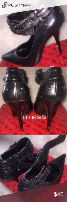 🔥SALE🔥 Never Worn Guess Pumps 👠 Guess Shoes Heels