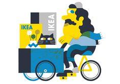 Ikea - Hedof