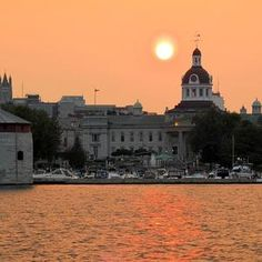 Kingston, Ontario