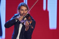David Garrett   21 Incredibly Hot Classical Musicians You Need To Know