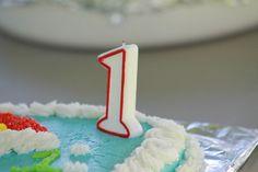 Bloggeburtstag - Raus ins Leben feiert Einjähriges