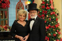 Happy New Year from the Jim Bakker Show!