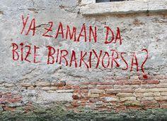 Çukur Duvar Yazıları