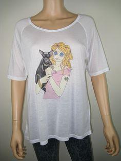 Закрийте деякі з наших Аліса Бренди дуже різних зображень на вершинах жінок. www.etsy.com/shop/AliceBrands. www.alicebrands.co.uk. #alicebrands. #dogs #fbloggers #bbloggers