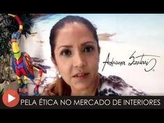 Adriana Scartaris   Pela ética no mercado de interiores
